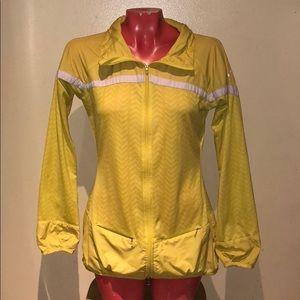 Nike jacket shirt top blouse